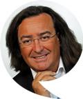 Stéphane Etrillard, führender Experte zum Thema